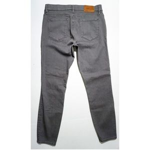 J. Crew Jeans - J. Crew Toothpick Ankle Jeans